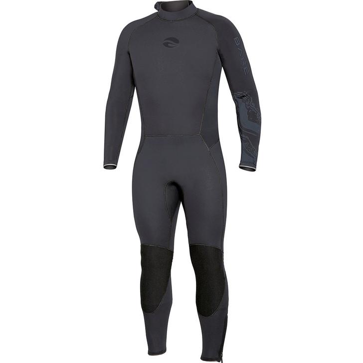 Bare 3mm Velocity Ultra Men Full Suit