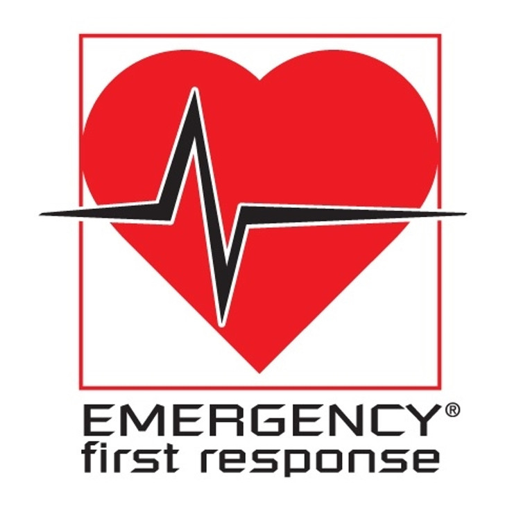 Emergency First Response CPR and First Aid Course