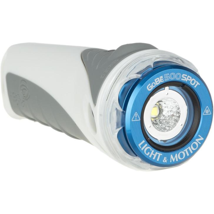 Gobe S 500 Lumen Spot Led Light - Blue