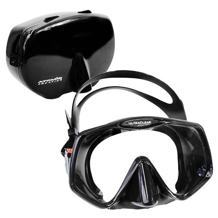 Atomic Frameless 2 Dive Mask