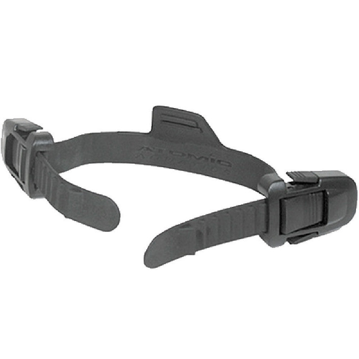 Atomic Fins Strap And Buckles