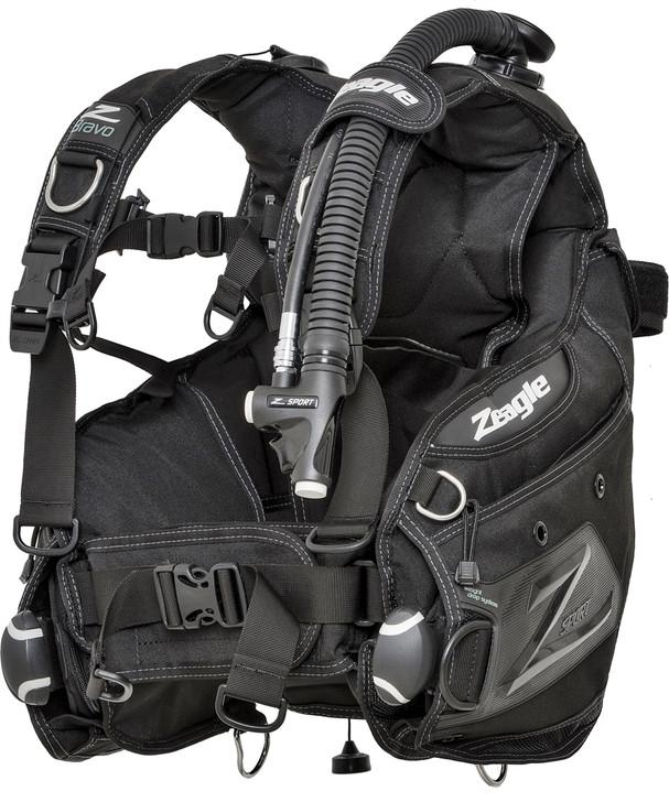 Zeagle Bravo Jacket BCD