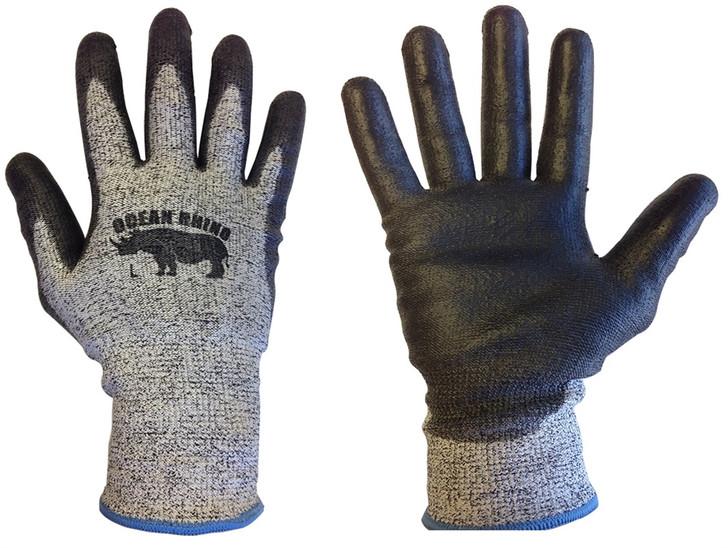 Ocean Rhino Dyneema Spearfishing Gloves
