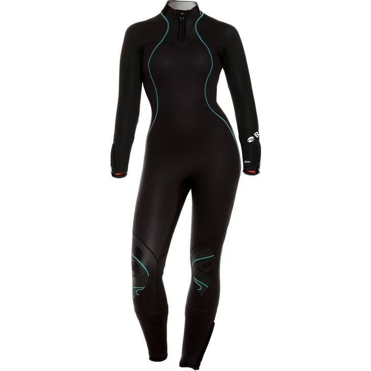 Bare 5mm Womens Nixie ULTRA Full Suit