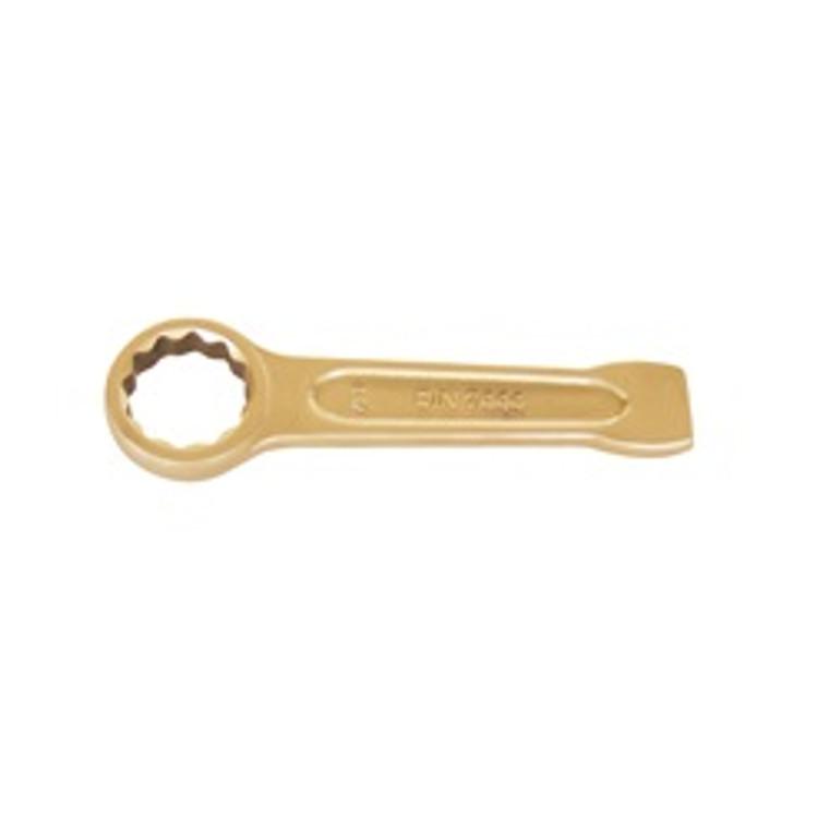 Wrench, Striking Box Metric (DIN7444)