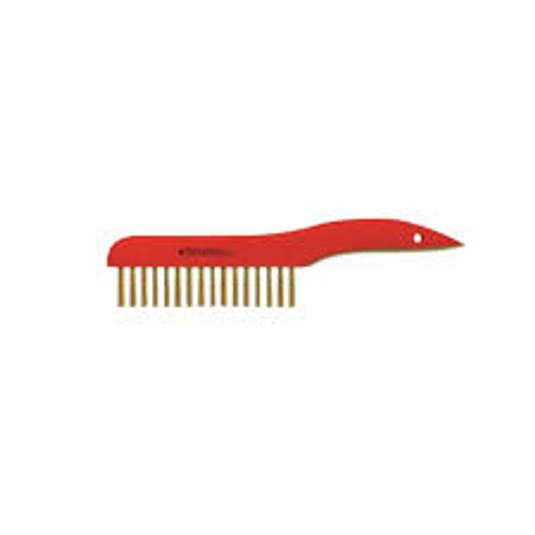 Shoe Handle Brush