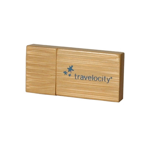 Travelocity® 4 GB USB Flash Drive