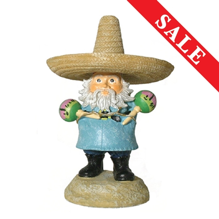 Mexico Roaming Gnome®