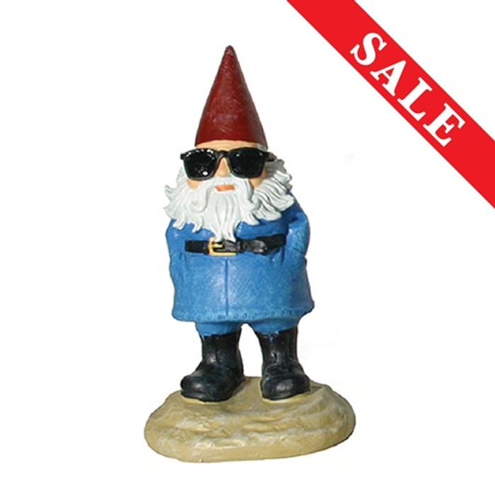 Sunglass Roaming Gnome®