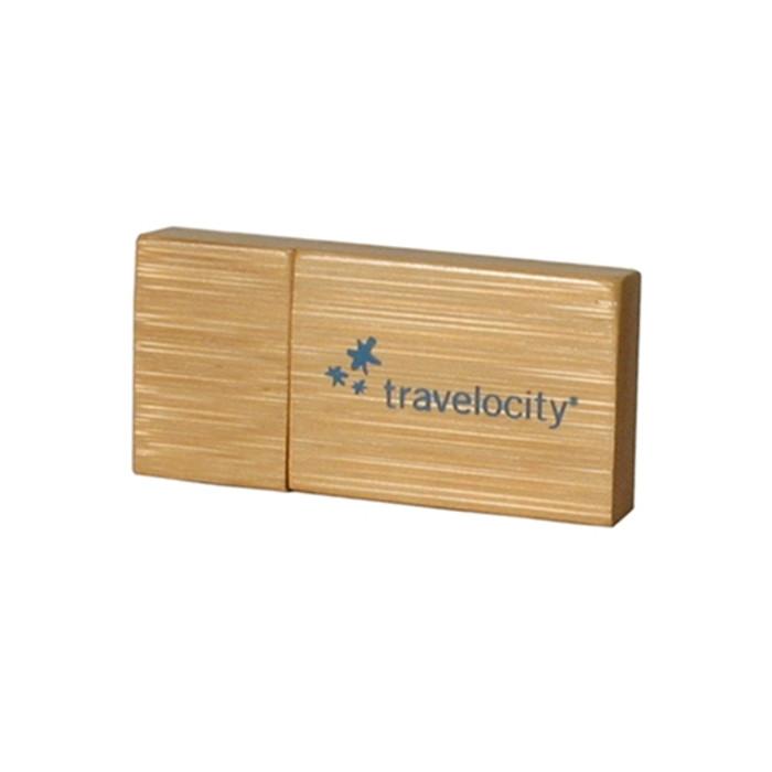 Travelocity® 4 GB USB Flash Drive