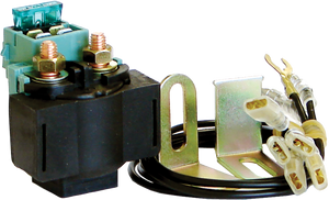 SOLENOID UNIVERSAL WITH