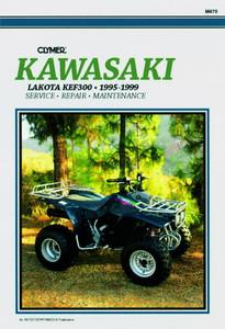 REPAIR MANUAL,KEF300 CM470