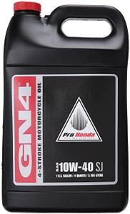 GN4 10W40 GALLON 08C35-A141L01