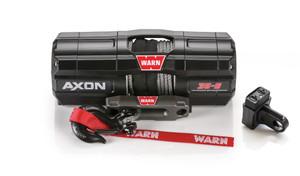 WARN AXON 35-S WINCH 101130