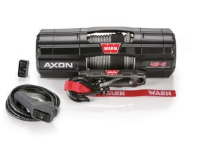 WARN AXON 45-S WINCH 101140