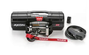 WARN AXON 55 WINCH 101155
