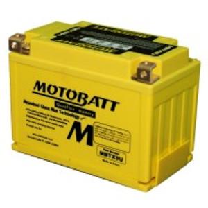 BATTERY MOTOBATT MBTX4U