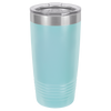 20oz Stainless Steel Tumbler Light Blue