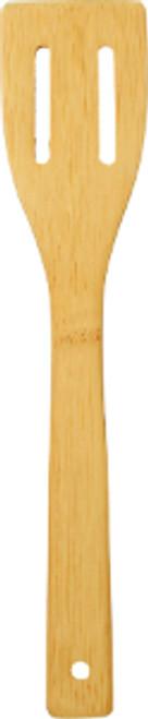 """Engraved Bamboo 12"""" Spatula"""