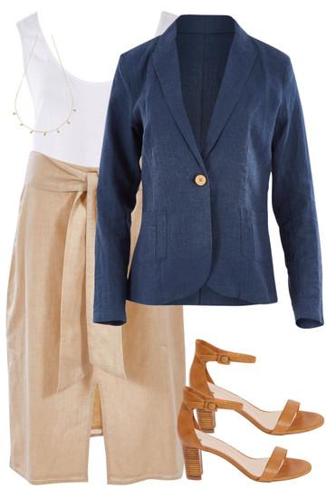 Skirt Suit--skirt-suit-50441