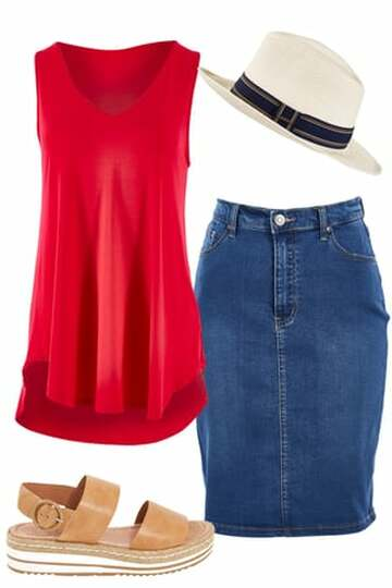 Easy Red--1357071