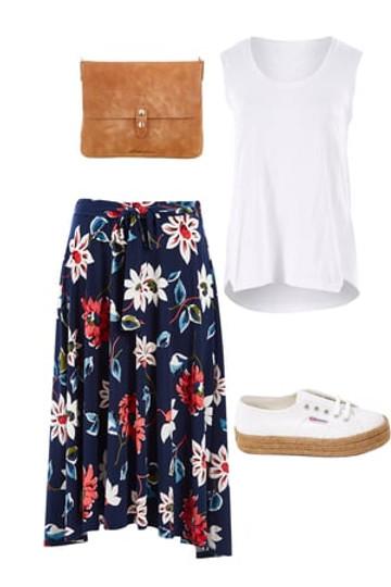 Summer Florals --1416628