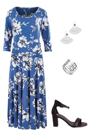 Keeping It Floral --1455369