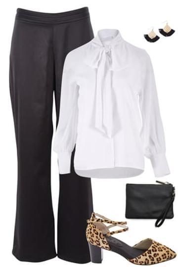Work Wardrobe--1623069
