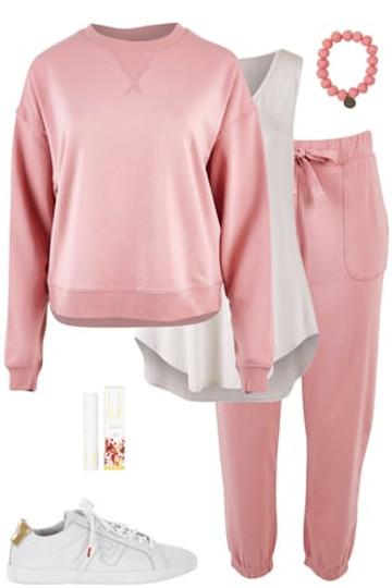 Pinky Pink--1648832