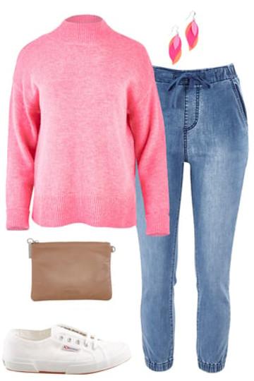 Pink & Practical--1673269