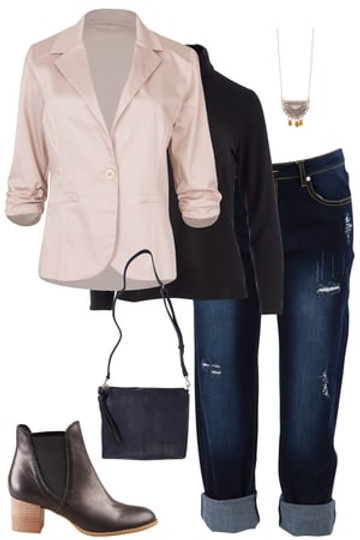 Casual Cool--1836071