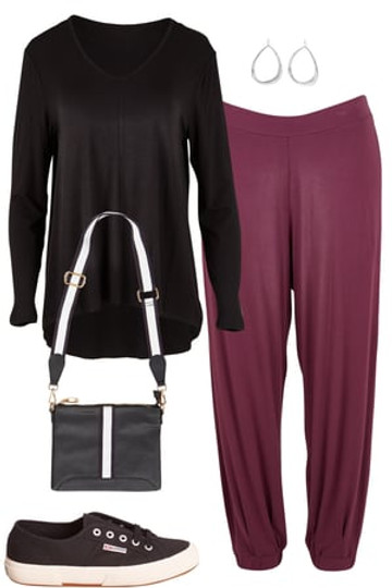 Comfort Must Haves--1897727