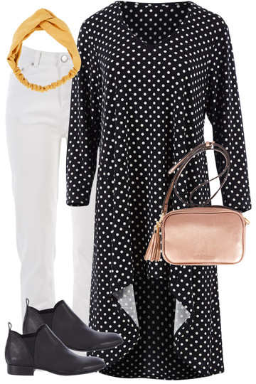 Playful And Dotted--playful-and-dotted-47455