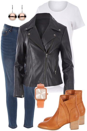 Leather Lady--leather-lady-48455