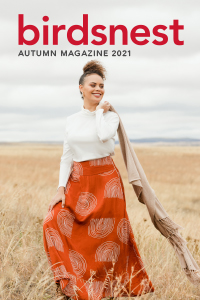 Autumn Magazine