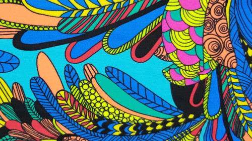 Random Feathers - 44