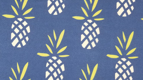 Pineapple on Navy - 44