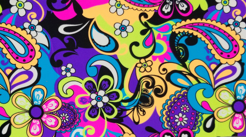 Floral Bright - 442