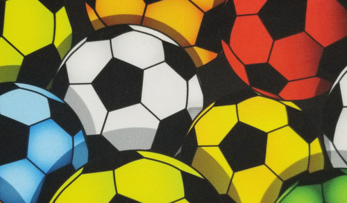 Soccer all Colors - 442