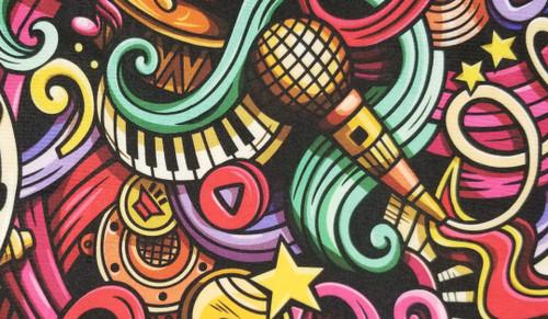 Music - 442