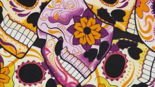 Skulls - Pinks - 442