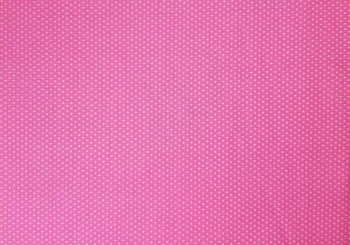 Pink Tiny Dots