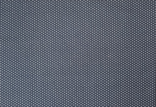 Navy Tine Dots