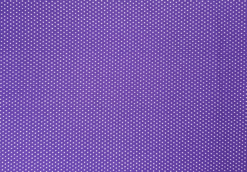 Purple Tiny Dots
