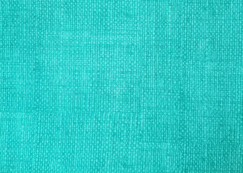 Turquoise Bamboo