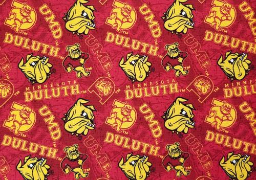 U MN Duluth Bulldogs