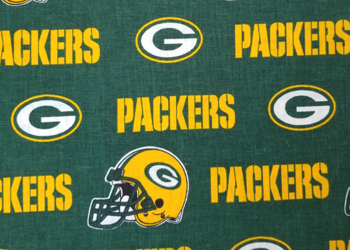 Packers - large logo