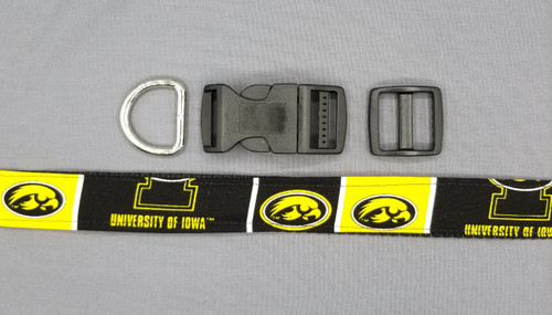 Collar - Iowa Hawkeyes