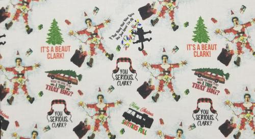 Griswold Christmas - It's a Beaut Clark