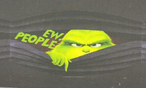 Grinch - Ew People - 125